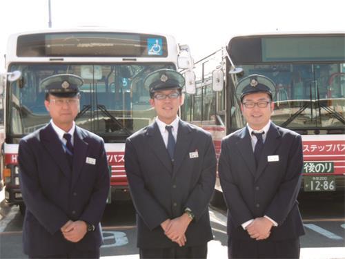 立川バス株式会社/立川バス株式会社のイメージ