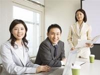 株式会社スタッフサービス/株式会社スタッフサービス(大阪)のイメージ