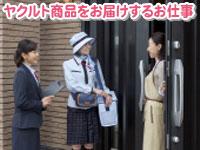株式会社ヤクルト本社/湘南ヤクルト販売株式会社のイメージ