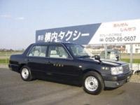 タクシー乗務員(定時制)
