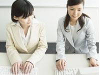 ◆人気の渋谷エリア!長期勤務可能なお仕事!もちろ…