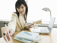 ◆大手企業で働こう!安心の自社ビル勤務!駅近で通…