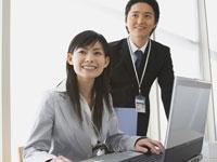 ◆同業務者が複数名いるので安心して就業スタートで…