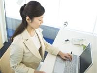 ◆派遣スタッフが就業中なので安心です!禁煙で快適…