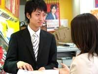 ★☆大手通信キャリアのラウンダーのお仕事☆★
