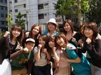 株式会社バックスグループ梅田支店の求人情報を見る