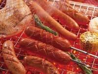 簡単な肉のカット・検品・梱包・計量作業