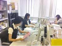株式会社サカイ引越センター富山支店の求人情報を見る