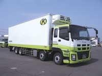 関東運輸株式会社 本社の求人情報を見る