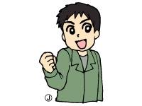 【フォークリフト作業】