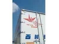 西川運輸興業 株式会社 関東営業所の求人情報を見る