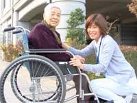 介護職員【有料老人ホーム】