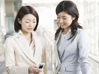 ◆憧れの外資系企業!ジーンズでの就業OK!休憩室…