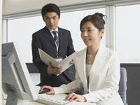 ◆大手企業で働こう!分煙環境!オフィスカジュアル…