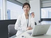 ◆モクモク系の業務!オフィスカジュアル勤務OK!…