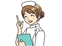 正看護師・准看護師のお仕事です。