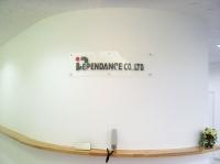 会社ロゴ・株式会社ディペンダンスの求人情報