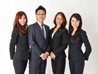 北関東営業所の運営、店舗管理全般