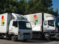 中西総合運輸 株式会社の求人情報を見る