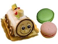 洋菓子の製造スタッフ(パティシエ)