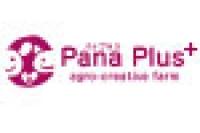 会社ロゴ・パナプラスの求人情報