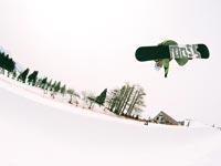 スノーボードショップならではの楽しさ!