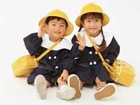 幼稚園にて幼稚園児が幼児期にふさわしい生活ができ…