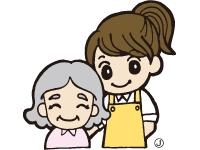デイサービスにおける介護業務