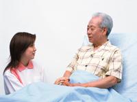 【特別養護老人ホーム内での看護業務】