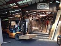 マルヨ藤井木材株式会社の求人情報を見る