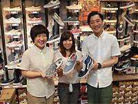 VANSダイバーシティ東京 プラザ店の求人情報を見る