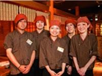 しゃぶしゃぶ温野菜 福島矢野目店の求人情報を見る