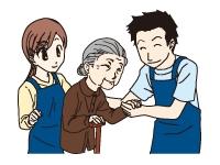 介護老人保健施設の介護職員