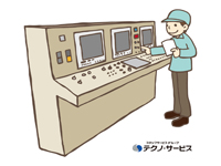 株式会社テクノ・サービス 名古屋北営業所の求人情報を見る