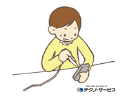 株式会社テクノ・サービス 和歌山営業所の求人情報を見る