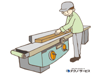 株式会社テクノ・サービス 岐阜営業所の求人情報を見る