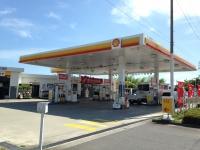 ガソリン給油や洗車、軽作業等