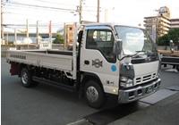 松田運輸 株式会社 富山営業所の求人情報を見る