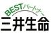 会社ロゴ・三井生命保険株式会社 水戸営業部の求人情報