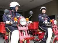 日本郵便(株) 信濃町郵便局の求人情報を見る