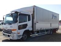 一般貨物のルート配送及びチャーター便