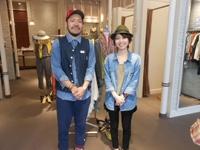 スピック&スパン ジャーナルスタンダード軽井沢店の求人情報を見る