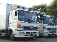 ヤマキウ運輸株式会社相模原営業所の求人情報を見る
