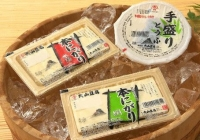 大山豆腐株式会社 山北工場の求人情報を見る