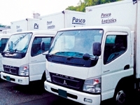パスコ・ロジスティクス株式会社 埼玉営業所の求人情報を見る