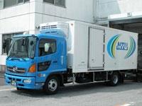 日本低温運輸株式会社 厚木営業所の求人情報を見る