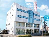 株式会社シャープドキュメント富士の求人情報を見る