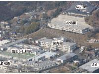 医療法人 社団 松嶺会 冨士ヶ丘病院の求人情報を見る