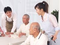 県央居宅介護支援事業所の求人情報を見る