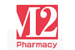 会社ロゴ・M2ファーマシー株式会社 エムツー調剤薬局の求人情報
